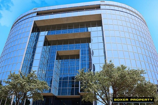 Trinity Universal Insurance Renews 84K SqFt Lease At Boxer's Executive Center II