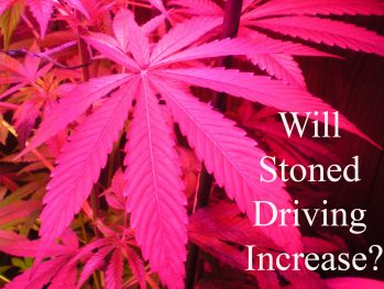 Will Stoned Driving Increase Asks Philadelphia Car Accident Lawyer Rand Spear?