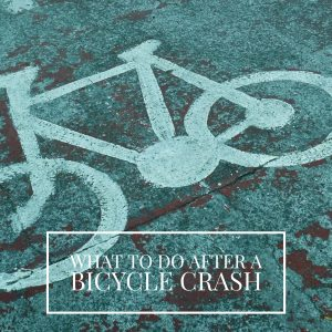 New York Bicycle Accident Lawyer Explains Steps to Take after a Bicycle Accident