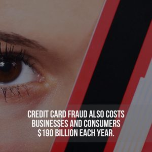 Types of Credit Card Fraud