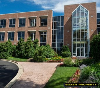 Boxer Property Expands Chicago Portfolio with Acquisition of 155 N. Pfingsten Rd