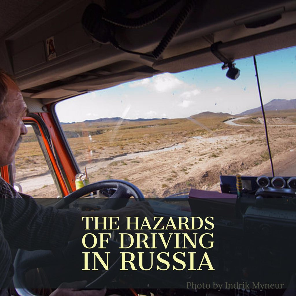 Atlanta Truck Accident Lawyer Discusses Fatal Russian