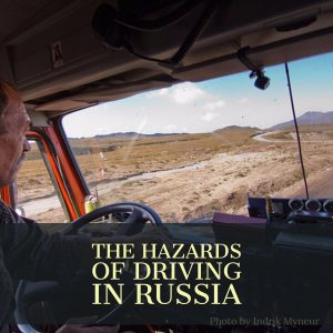 Atlanta Truck Accident Lawyer Discusses Fatal Russian Truck And Bus Crash