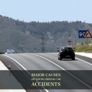Factors that Contribute to High Rates of Car Accidents Reported by 1-800-Car-Wreck®