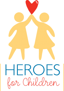 Heroes For Children Provides Holiday Cheer To 300 Children