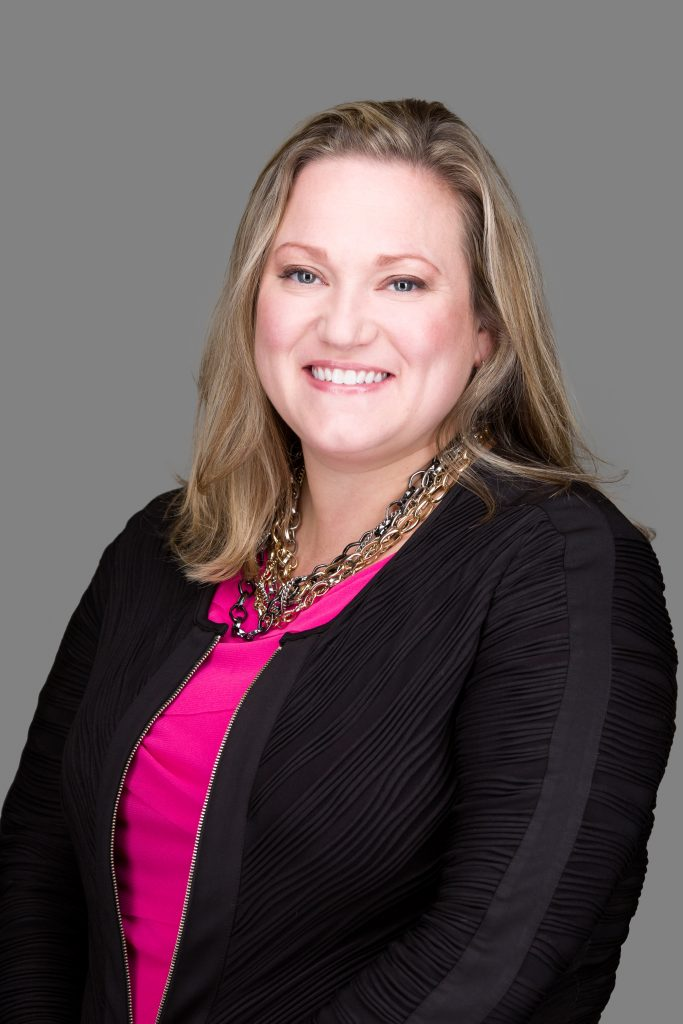 Jessica Nix Promoted To Senior Vice President For Campus Life & Style