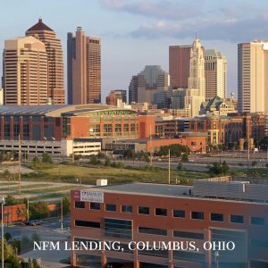 NFM Lending Opens New Location In Columbus, Ohio