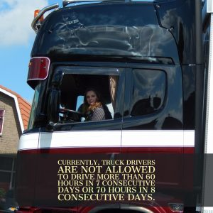 Rise In Sleep Apnea Related Truck Accidents Forces FMCSA To Consider Mandatory Screening For All Commercial Drivers