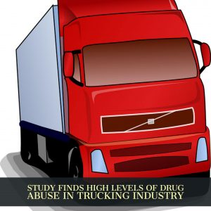 Texas Truck Accident Lawyers On Drug Tests