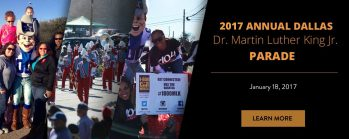 Eberstein & Witherite #1800CarWreck Announces Participation In 35th Annual Martin Luther King Jr. Birthday Celebration and Parade
