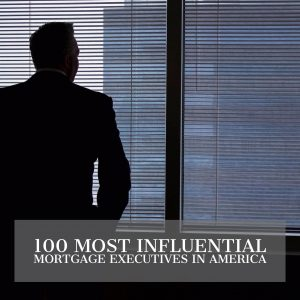 David Silverman Named One Of 100 Most Influential Mortgage Executives