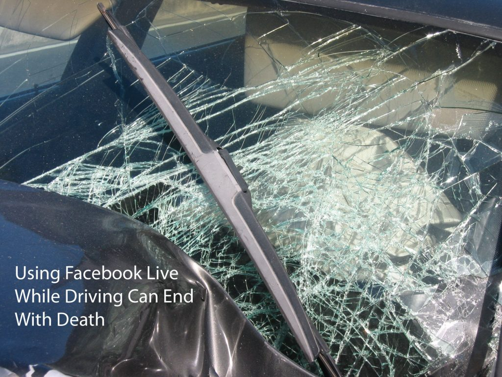 Philadelphia Car Accident Lawyer Rand Spear Warns Not to Video Yourself Driving