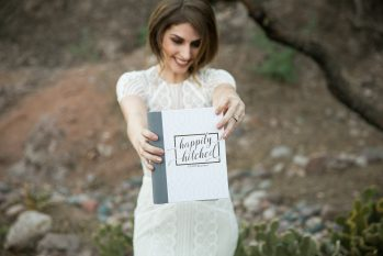 STARTplanner Unveils New Bridal Wedding Planner Happily Hitched