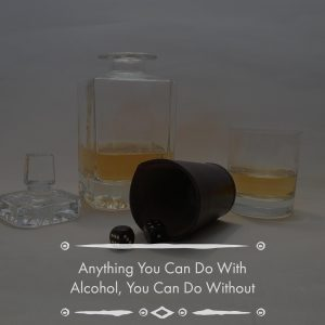 Can You Still Have Fun Without Alcohol? New Jersey Alcohol Rehab Center