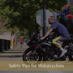 Motorcycle Safety Tips – 5 Tips Will Save Your Life! New Jersey Motorcycle Accident Lawyer Rand Spear