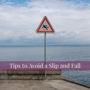 Philadelphia Slip And Fall Lawyer Discusses Slip And Fall During Robbery