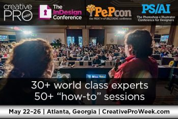 First Of Its Kind, Week-Long Publishing Conference For Creative Professionals
