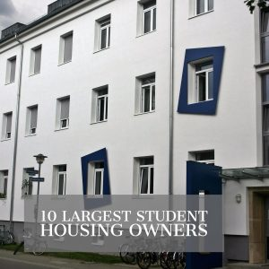 Vesper Holdings Enters Ranks Of 10 Largest Owners Of Student Housing In U.S.