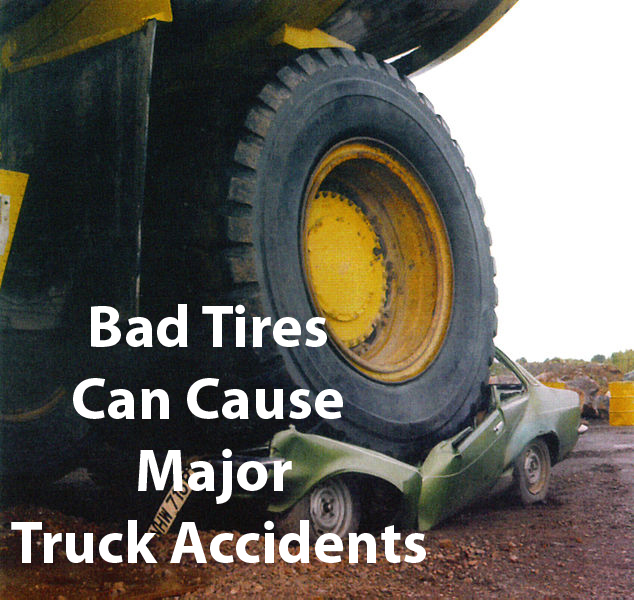 Where The Rubber Hits The Road: Philadelphia Truck Accident Lawyer Rand Spear