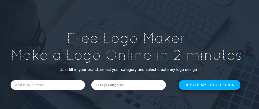 The Logo Maker That Helps Business To Create Their Logo For Free