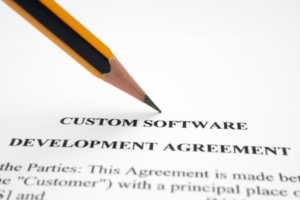 Dallas Software Lawyer Reveals Software Development Agreement Protection Tips