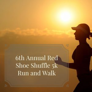 NFM Lending Sponsors 6th Annual Red Shoe Shuffle