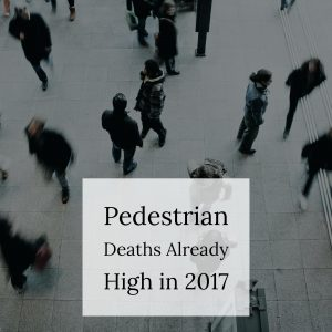 NYC Accident Lawyer Discusses Rise In NYC Cycling And Pedestrian Deaths