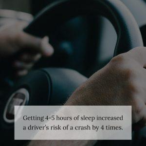 NYC Auto Accident Lawyer Discusses AAA Drowsy Driving Study