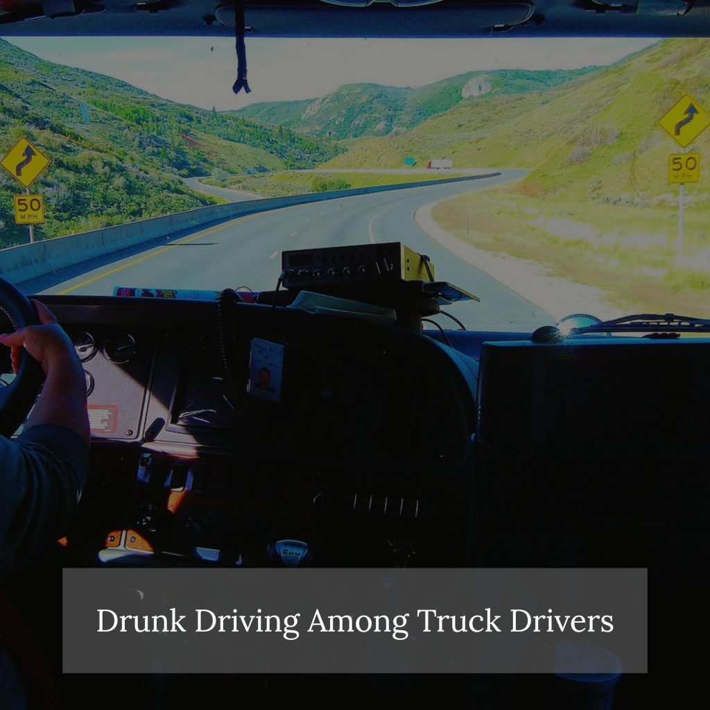Texas Truck Accident Lawyer Discusses Tennessee Truck Driver Involved In Two Drunk Driving Incidents