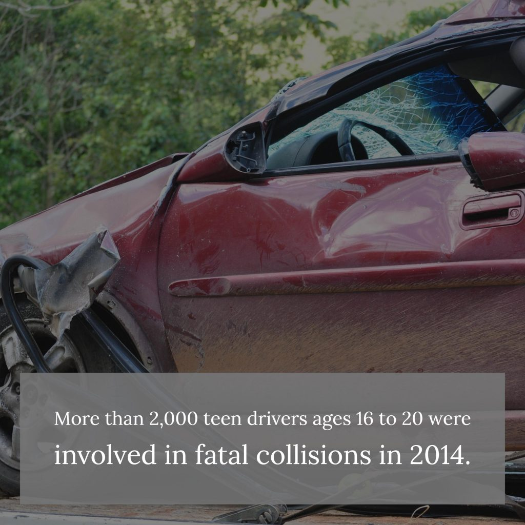 Why Are Teen Drivers So Dangerous?