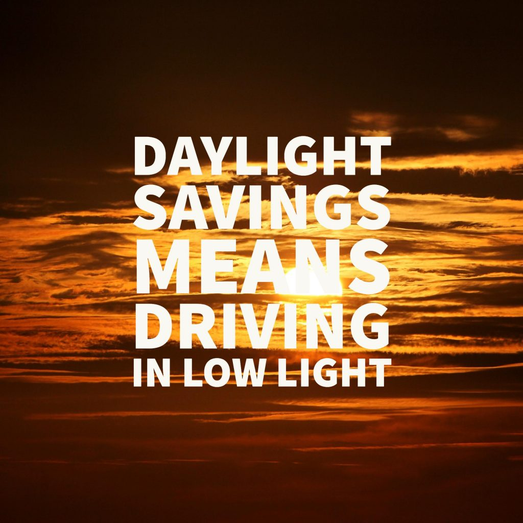 The Dangers Of Driving At Dawn By Philadelphia Car Accident Lawyer Rand Spear