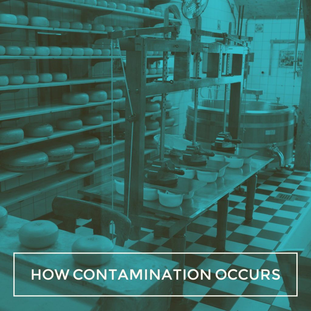Food Contamination: Are You Eating and Drinking Harmful Particulates?
