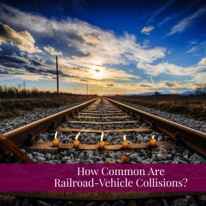 Philadelphia Bus and Train Accident Lawyer Gives Safety Tips for Railroad Crossings