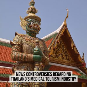 Taking An In-Depth Look At The Cosmetic Surgery Industry In Thailand