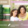 Life & Food Inc. Launches A New Probiotic Designed For Women