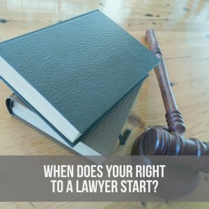 What Do You Know About Your Right To Counsel?