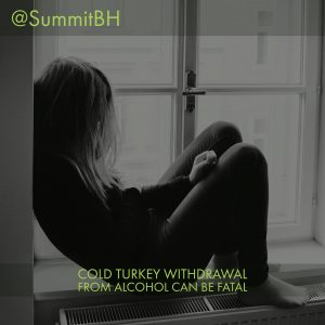Alcoholism Treatment Experts Explain How to Overcome Alcohol Withdrawal Symptoms