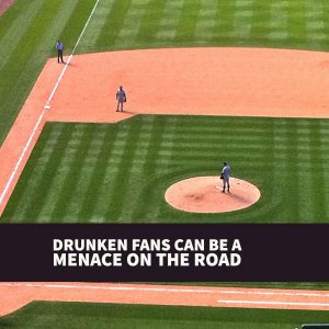 Baseball And Beer Endanger Drivers Warns Boca Car Accident Lawyer Joe Osborne