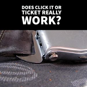 Do Tough Seatbelt Laws Work? Asks Boca Car Accident Lawyer Joe Osborne