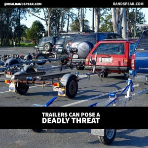Beware Of Trailers This Summer Warns Philadelphia Car Accident Lawyer Rand Spear