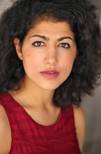The Talented Actress Farida Will Be Playing A Complicated Psychological Role