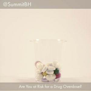 Are You At Risk For A Drug Overdose?