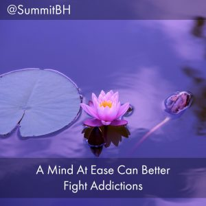 Can Yoga Help With Drug Addiction Recovery? Asks Summit Behavioral Health