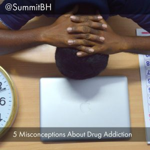 Debunking 5 Common Drug Addiction Stereotypes