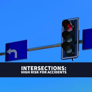 Intersections Hazardous To Your Health Says Boca Car Accident Lawyer Joe Osborne
