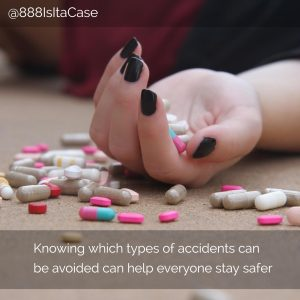 Knowing Which Types Of Accidents Can Be Avoided Can Help Everyone Stay Safer