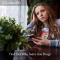 Summit Detox Treatment Center Offers 10 Reasons Teens Abuse Drugs And Alcohol