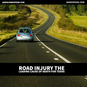 Adolescents Dying In Accidents Says Philadelphia Car Accident Lawyer Rand Spear