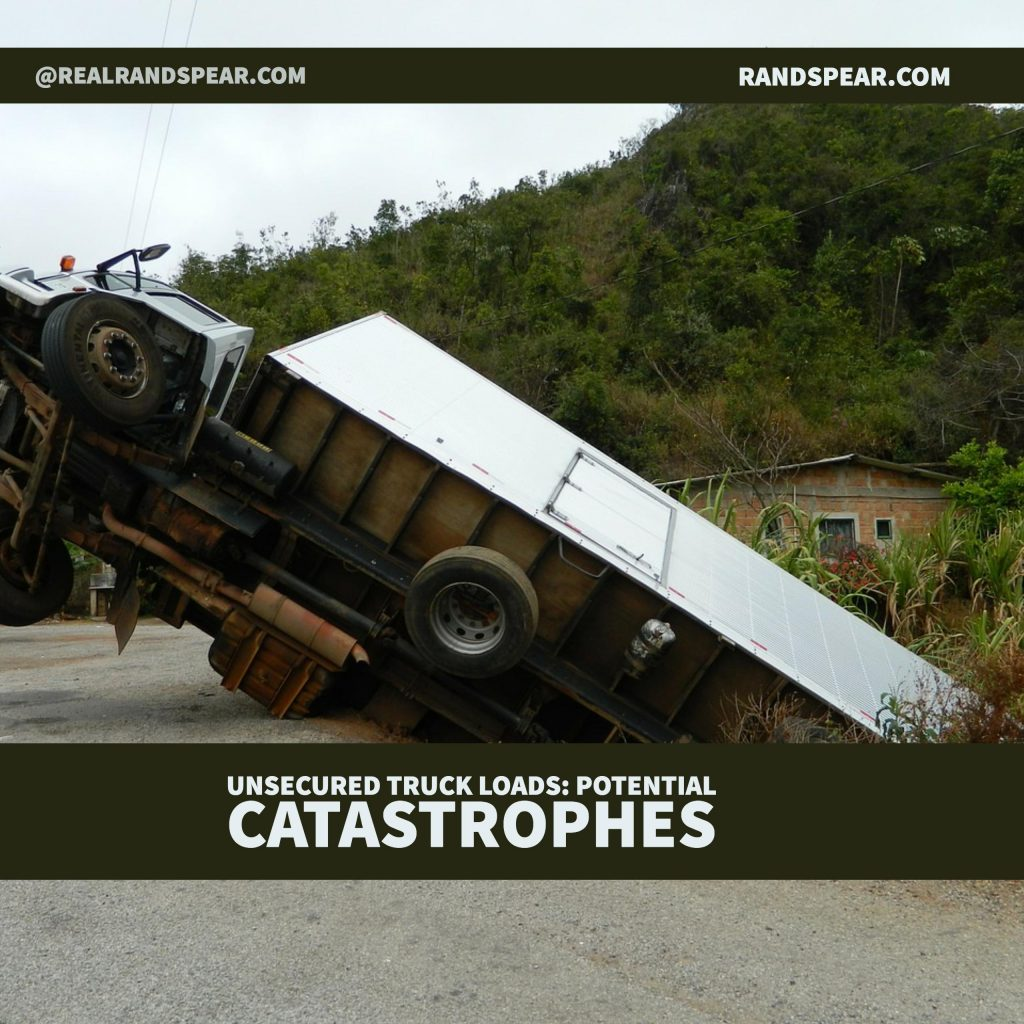 A Disaster Waiting To Happen Says Philadelphia Truck Accident Lawyer Rand Spear