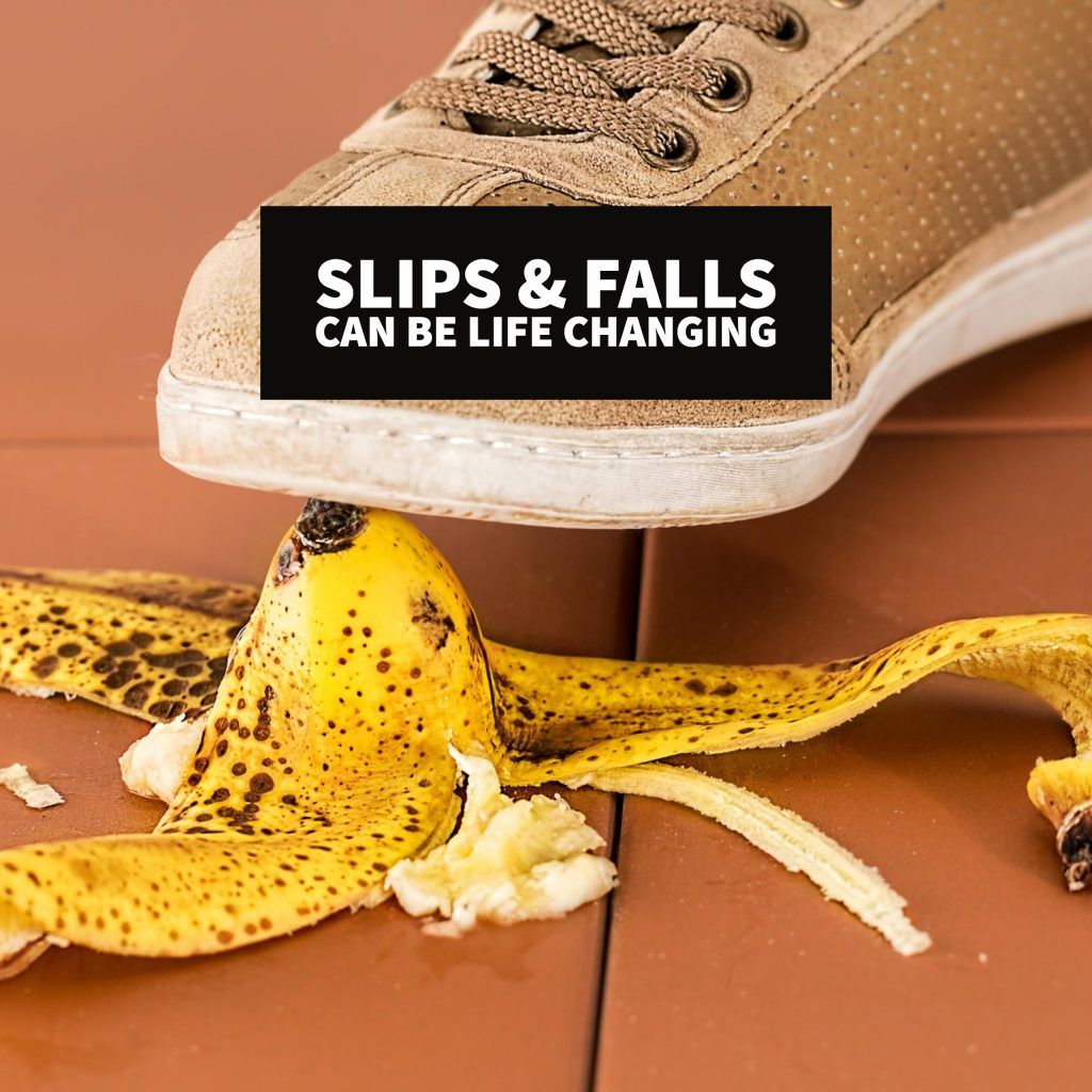 Minor Falls Can Cause Major Problems Says Philadelphia Slip And Fall Lawyer